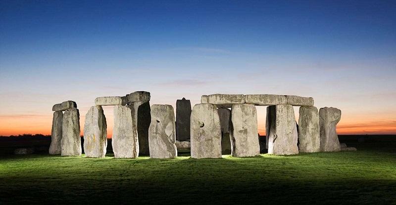 O incrível Stonehenge | Inglaterra