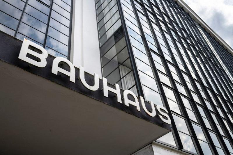 Escola Bauhaus   Alemanha