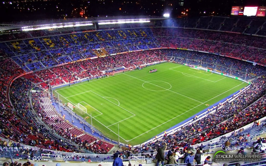 Estadio Camp Nou Em Barcelona Espanha 2020 Todas As Dicas