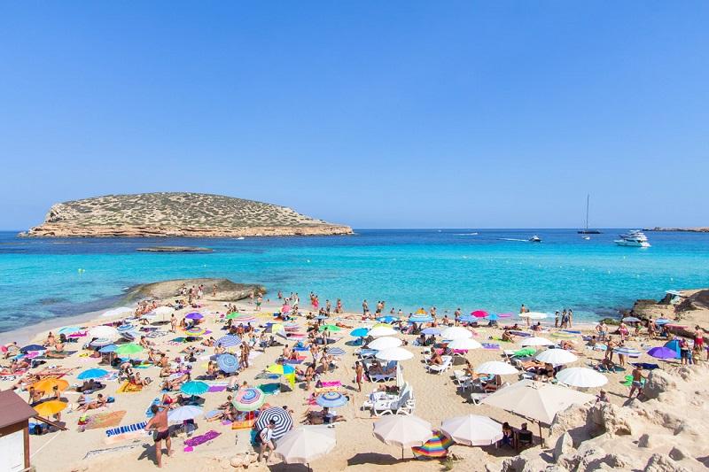 Ibiza: Praias, festas e diversão | Espanha