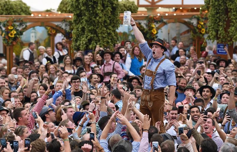 Oktoberfest de Munique | Alemanha