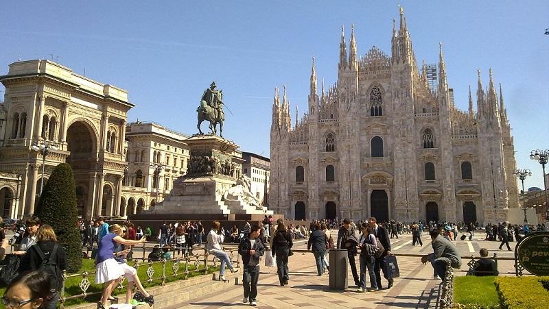 Catedral de Milão | Itália
