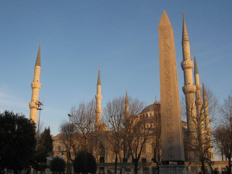 Hipódromo em Istambul | Turquia