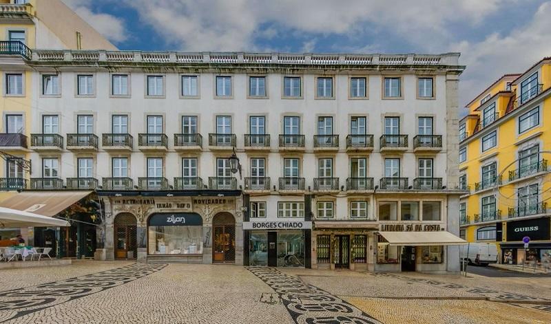Hotéis baratos em Lisboa | Portugal