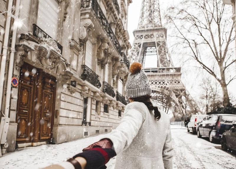 Quando ir a Paris | França