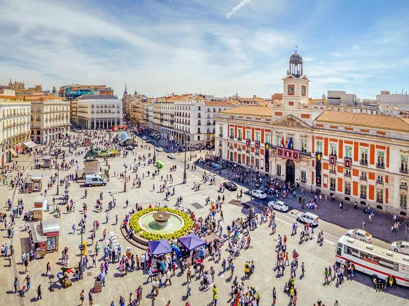 Quando ir para Madri | Espanha