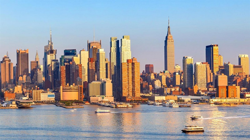 Novo site Dicas de Nova York