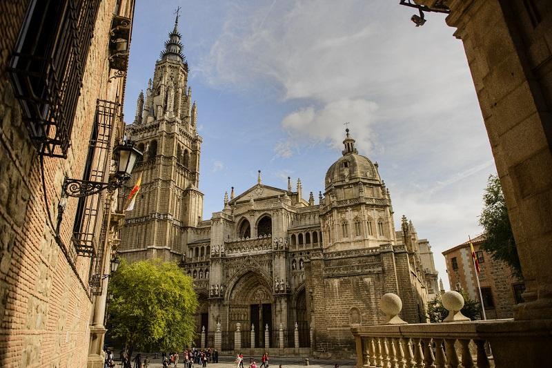 Catedral de Toledo | Espanha
