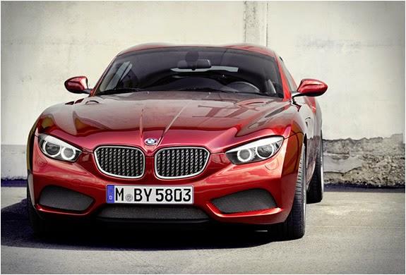 Carro da marca BMW