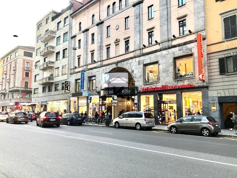 Corso Buenos Aires em Milão | Itália