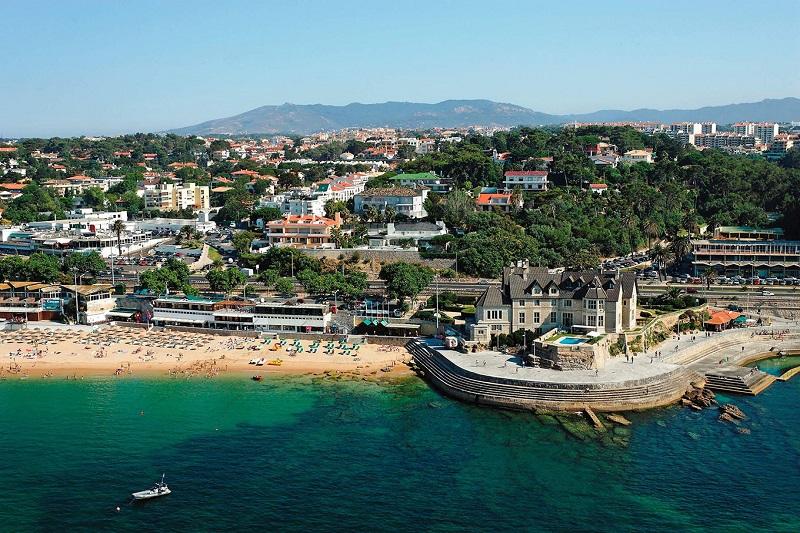 O que fazer na Costa do Estoril | Portugal