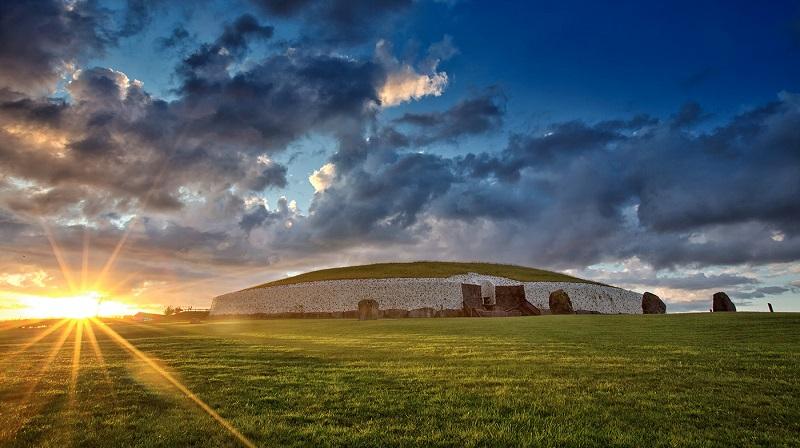 Hill of Tara a Colina dos Reis na Irlanda