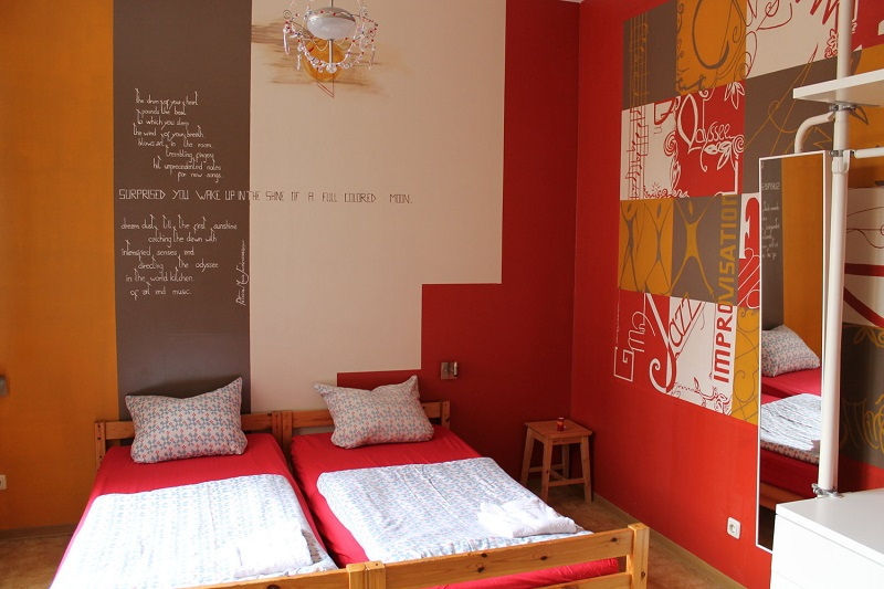 Hostels legais em Berlim | Alemanha