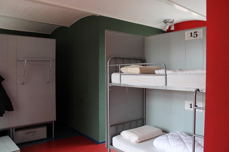Odyssee Globetrotter Hostel em Berlim