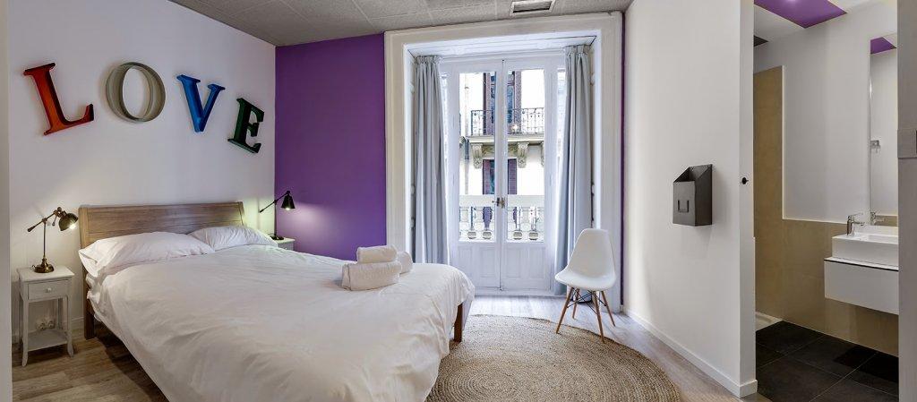 U Hostels em Madri