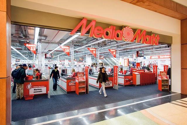 Loja Media Markt