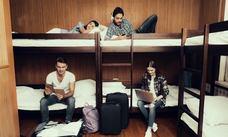 Melhores hostels em Paris | França