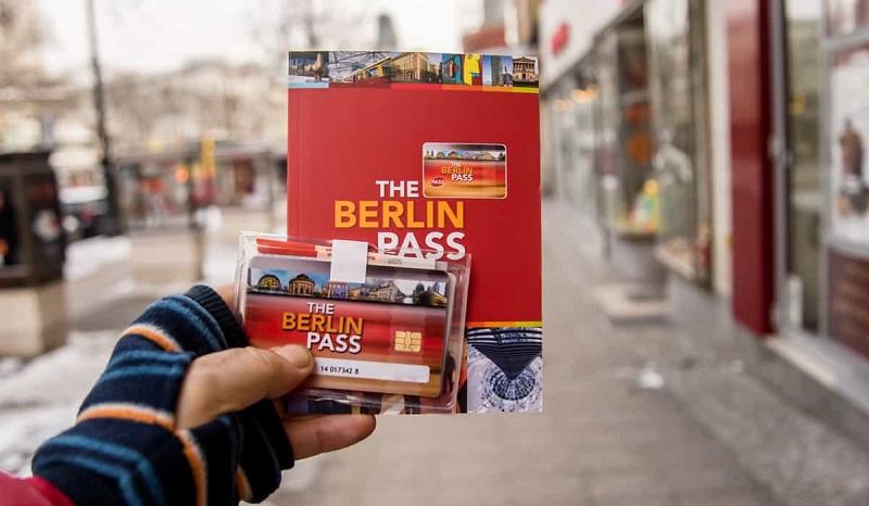 Berlin Pass: Ingressos para Berlim com desconto