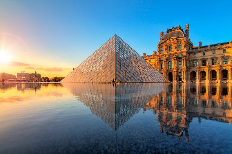 Benefícios do Paris PASS | França