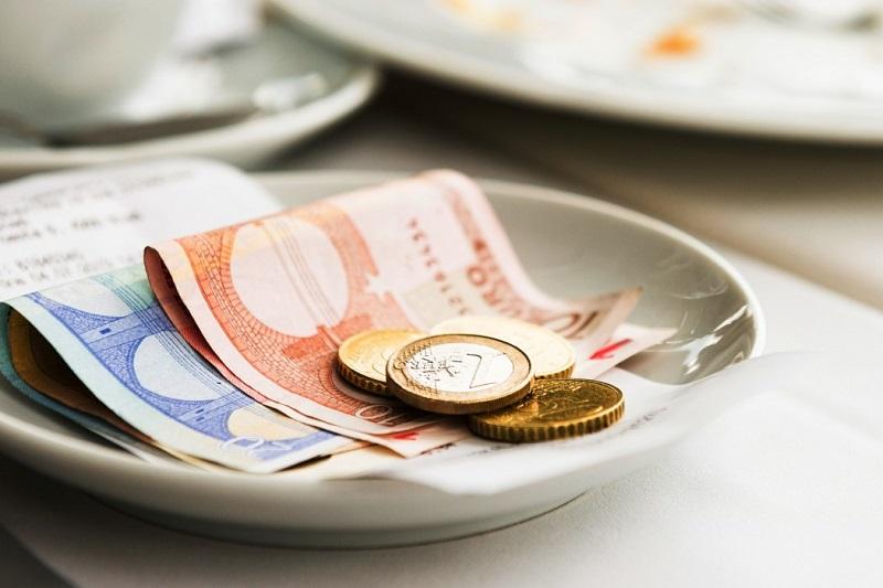 Como levar dinheiro para a Europa