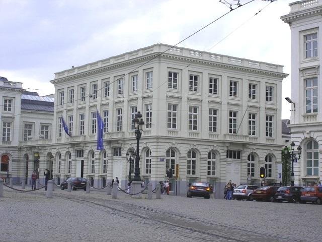 Musée Magritte em Bruxelas