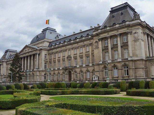 Pontos turísticos em Bruxelas | Bélgica