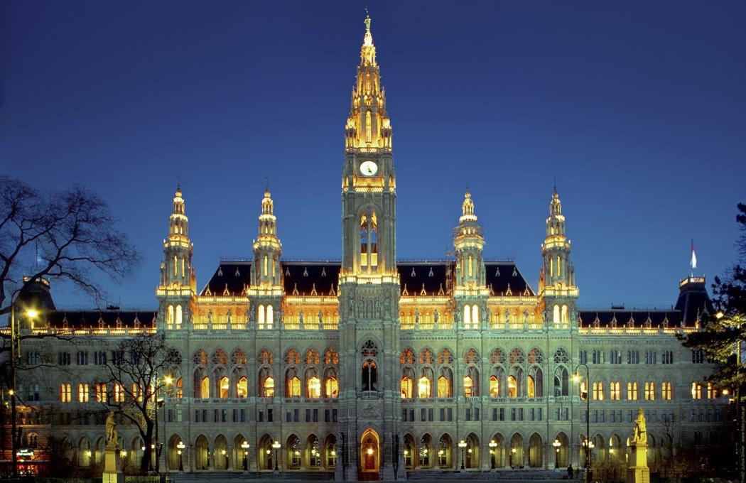 O que fazer à noite em Viena | Áustria