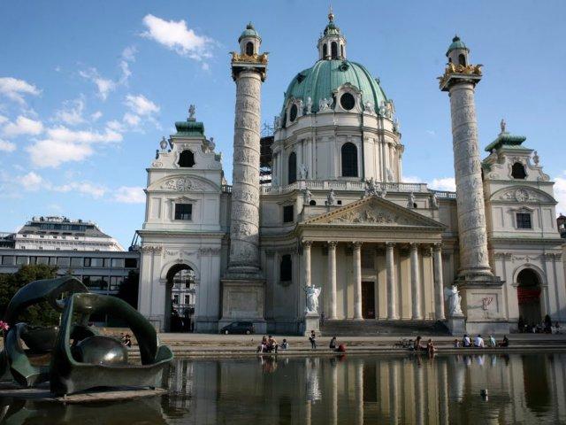 Onde ficar em Viena | Áustria