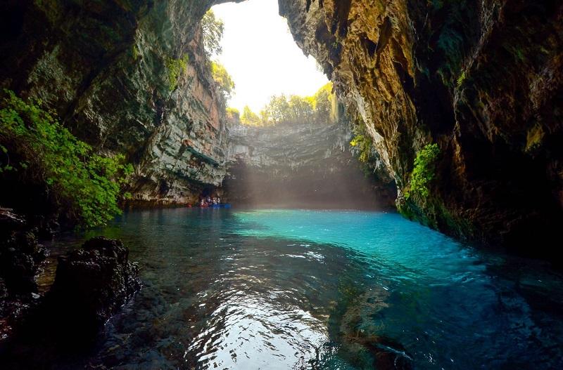 O que fazer na ilha de Cefalônia | Grécia