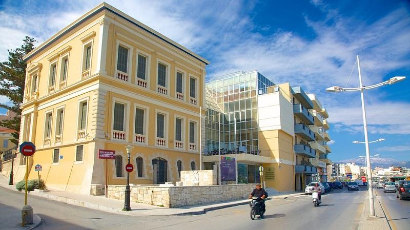 Museu Histórico de Creta