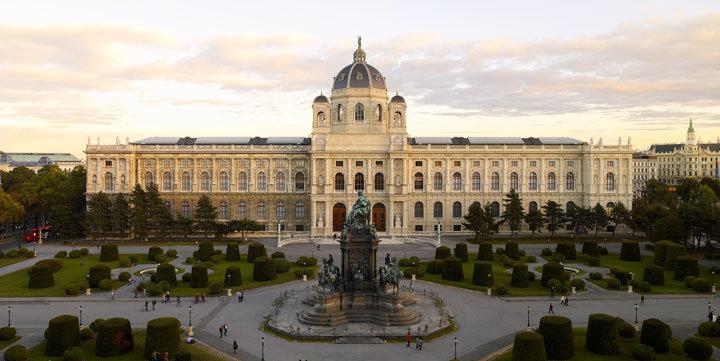 Passeios em Viena na Áustria