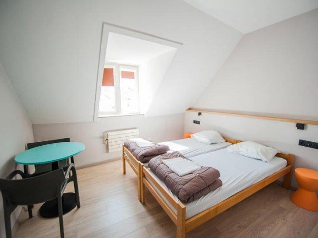 Hostels em Bruxelas | Bélgica