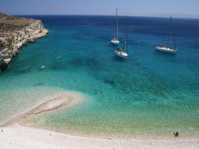 Passeios em Mykonos | Grécia
