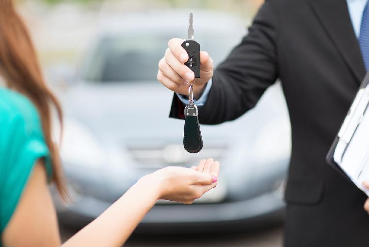 Comparadores de preços de carros na República Checa