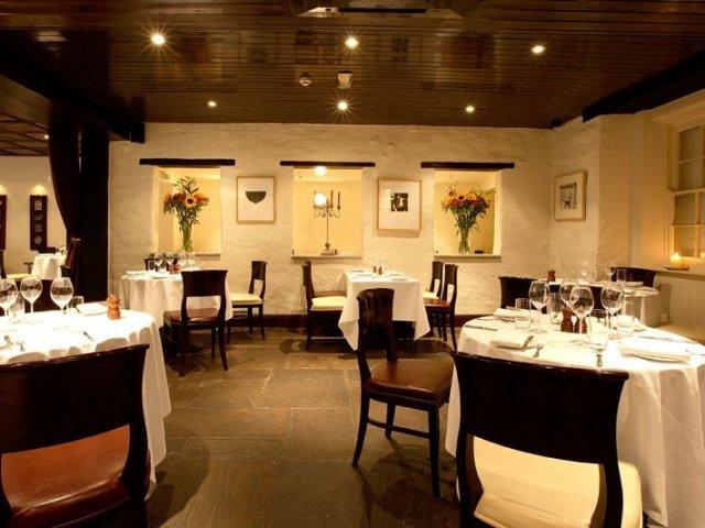 Restaurantes em Dublin   Irlanda
