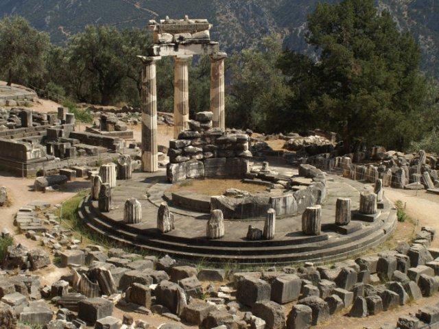 Passeios em Atenas | Grécia