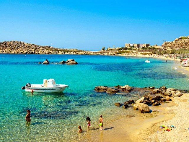 Roteiro de 2 dias em Mykonos | Grécia