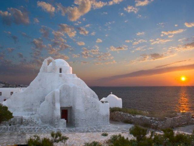 Roteiro de 3 dias em Mykonos | Grécia