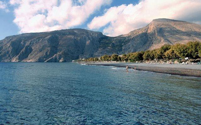 Quanto custa a passagem aérea para Santorini | Grécia