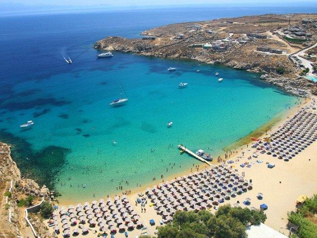 Roteiro de 1 dia em Mykonos | Grécia