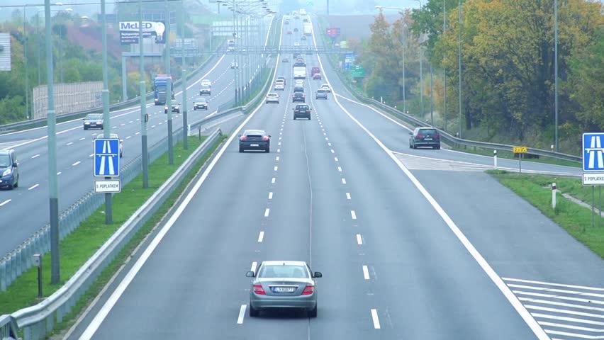 Veículos na República Checa