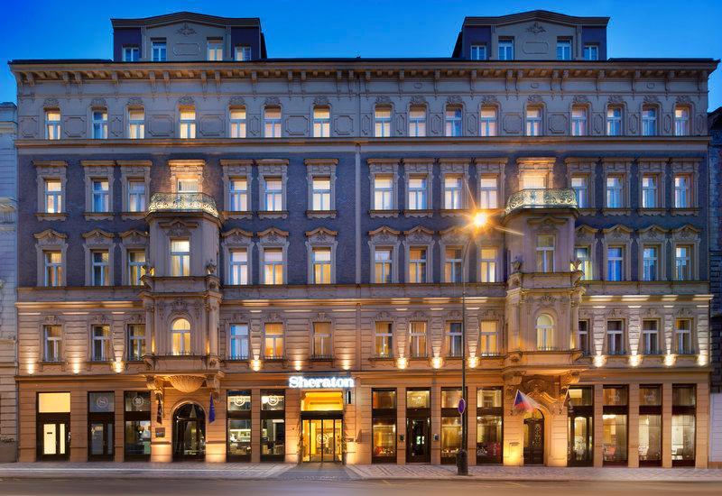 Hotéis bons e baratos em Praga na República Checa