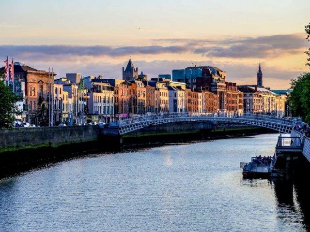 Clima e temperatura em Dublin | Irlanda