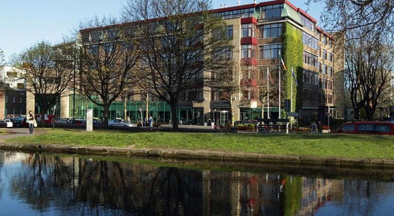 Mespil Hotel em Dublin