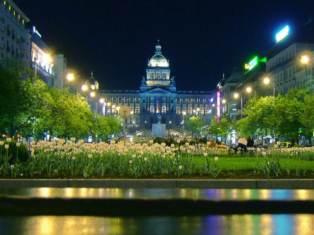 Passeios românticos em Praga   República Checa