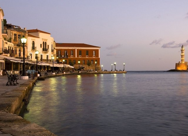 Passeios românticos em Creta | Grécia