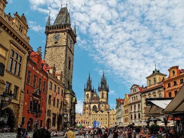 Passeios em Praga | República Checa