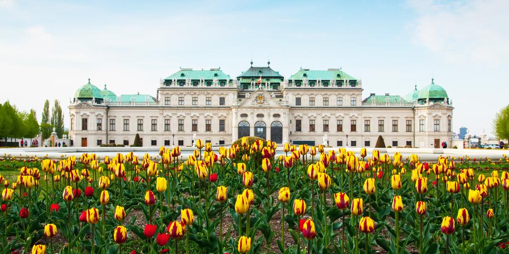 Clima e Temperatura em Viena | Áustria