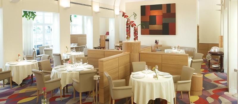 Restaurante Patrick Guilbaud em Dublin
