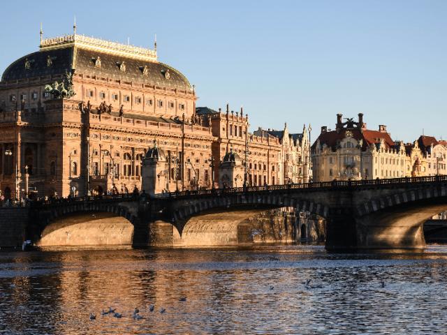 Roteiro de dois dias em Praga | República Checa